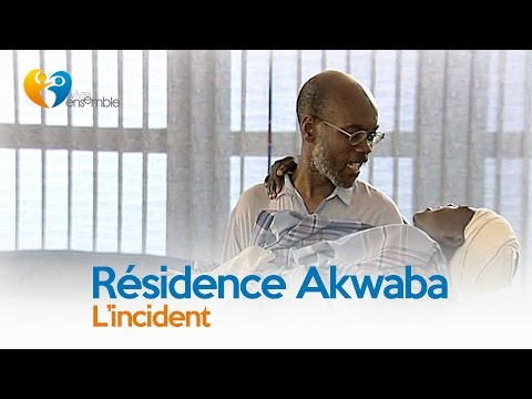 RESIDENCE AKWABA - L'incident