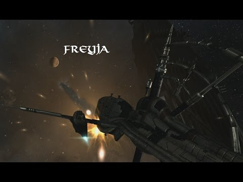 "Eve Online -FW- Gnosis ""Freyja"""