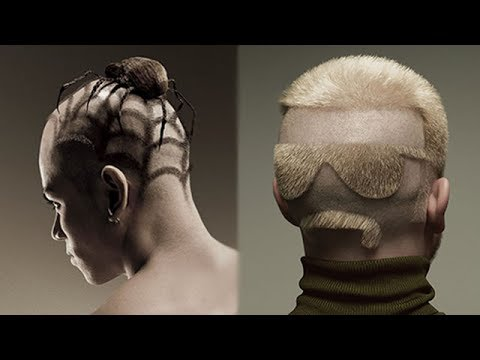 Image result for funny haircuts