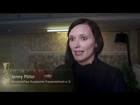 Zukunftspreis Brandenburg 2018: Katrin Genrich