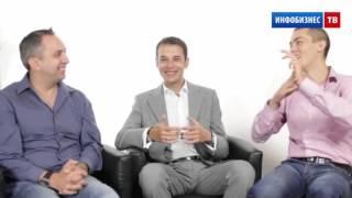 Инфобизнес ТВ #06 | Евгений Спирица - Обмани меня