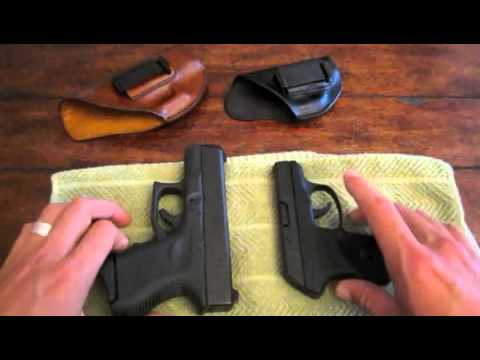 Glock 26 Amp Ruger Lcp Holsters