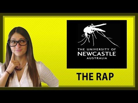 Newcastle Uni: A Musical Tribute
