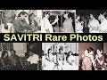 Mahanati Savitri Rare Unseen Photos | Savitri Family Photos | TVNXT Hotshot