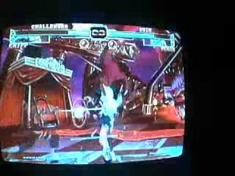 Guilty Gear Gaming Session |
