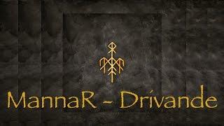 Wardruna - MannaR - Drivande (HD Quality)