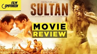 Sultan   Movie Review   Anupama Chopra
