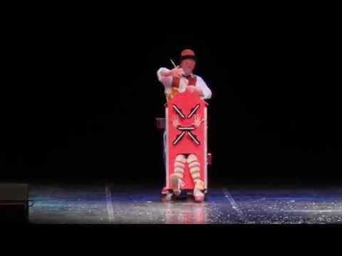 Spectacle Cirque CARAVEO