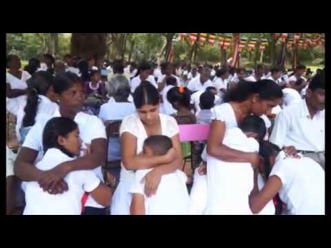 Mapiya Wandanawa - Massanne Vijitha Thero