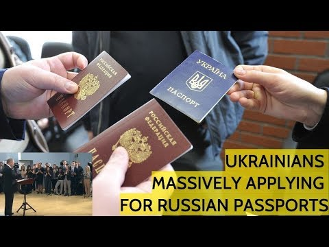 Putin On Russia Offering Fast-Track Citizenship: Russians Are Not As Good As Poles And Romanians?