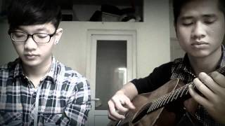 Nỗi Nhớ Vô Hình - Guitar Cover - Hoàng Dũng (Kevin Nguyễn) ft. Hoa Coang