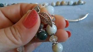 Lets make a stretchy bracelet stack together