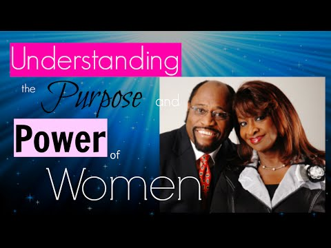 Chapter 1 Understanding The Purpose and Power of Woman