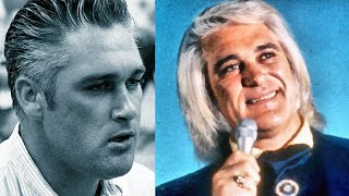 The life and sad ending of Charlie Rich