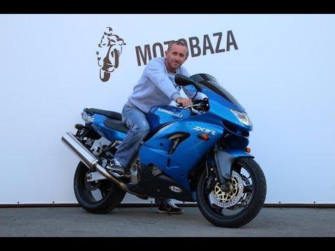 МОТОБАЗА. Из г. Астрахань купили Kawasaki ZX-9 R 1998 год. . WWW.MOTOBAZA.BIZ