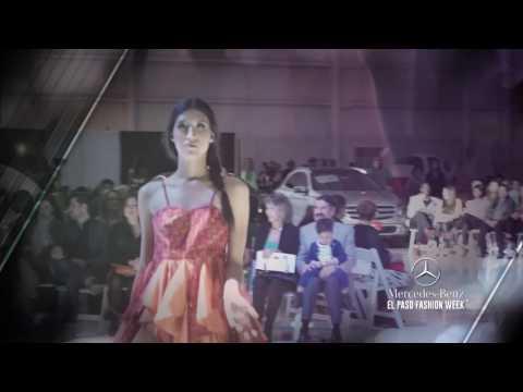 Mercedes Benz Fashion Week 2015 - El Paso Day 1