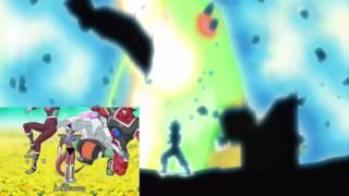 Dragon Ball Super Opening v2 Polish! 「Fandub」