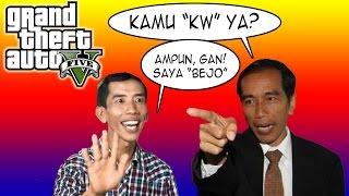GTA 5 Online NGAKAK ABIS! (7) PEMILU PRESIDEN DI REPUBLIK MIMPI!! HAHAHA