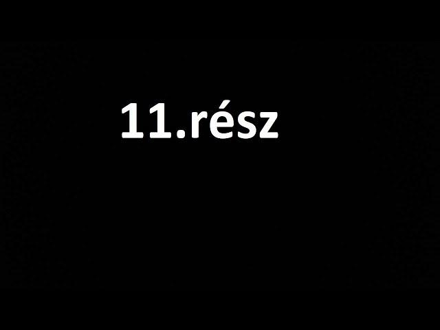Szerelem útjai 11.rész (sims 3 sorozat)