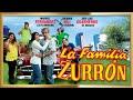 """""""LA FAMILIA ZURRON"""" Película de Comedia completa en HD"""