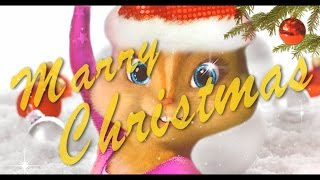 LAST CHRISTMAS (Chipettes Kids Chipmunk Song with Lyrics) MERRY XMAS HD 4k