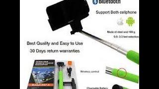 Wireless MobilePhone MonoPod Model:Z07-5!