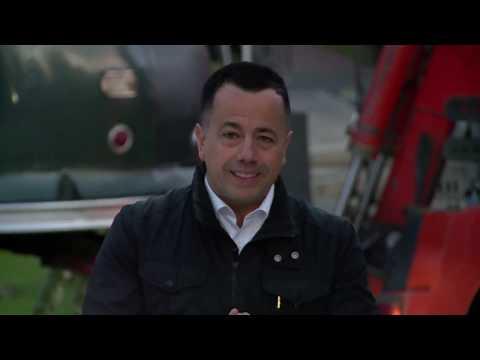 La Móvil de la TV Colombiana en #Col40   C42 N8 #FuturoDigitalTV
