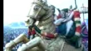 Vararu vararu Azhagar