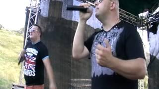 MAXI DANCE - 3 FESTIWAL DISCO POLO ZAMEK OLSZTYN 30.08.2014