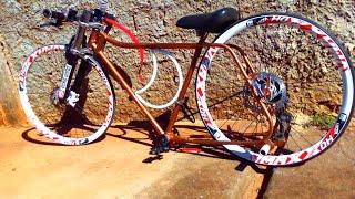 Especial Barra Circular 4 Bikes Rebaixadas