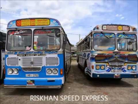 Lanka Ashok Leyland Viking Buses Sale In Srilanka, Check ...