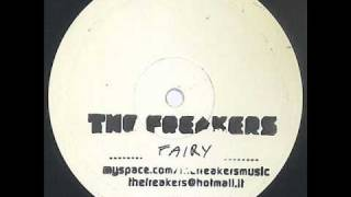 The Freakers - Fairy