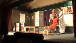 2008 - La Soeur Du Grec D'eric Delcourt - Acte 3 2