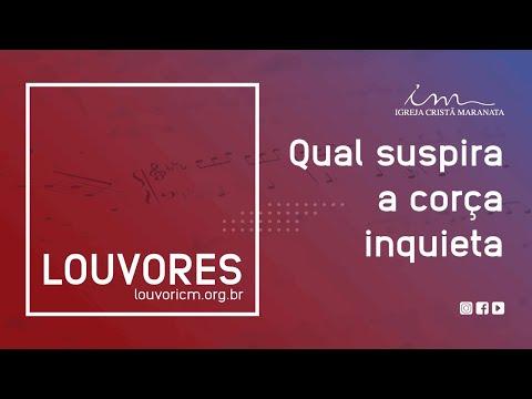 LOUVOR - Qual