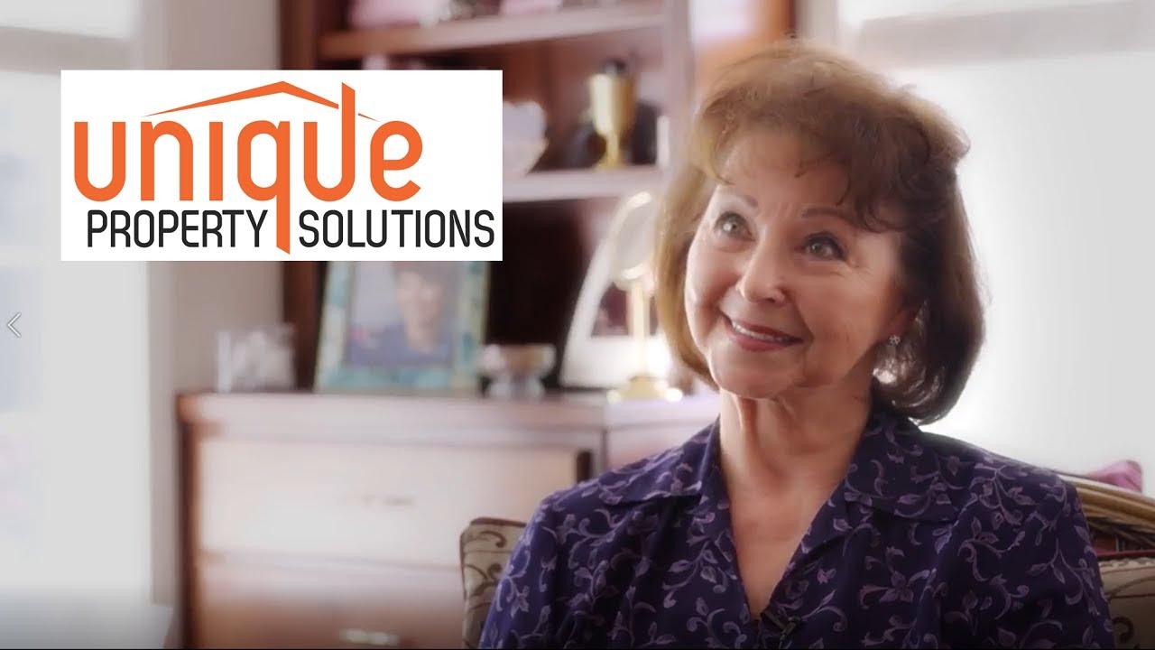 Unique Property Solutions, Testimonial