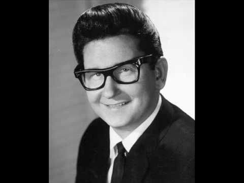Roy Orbison - Just let me make believe.wmv