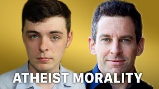 Sam Harris is Wrong About Morality (It Can