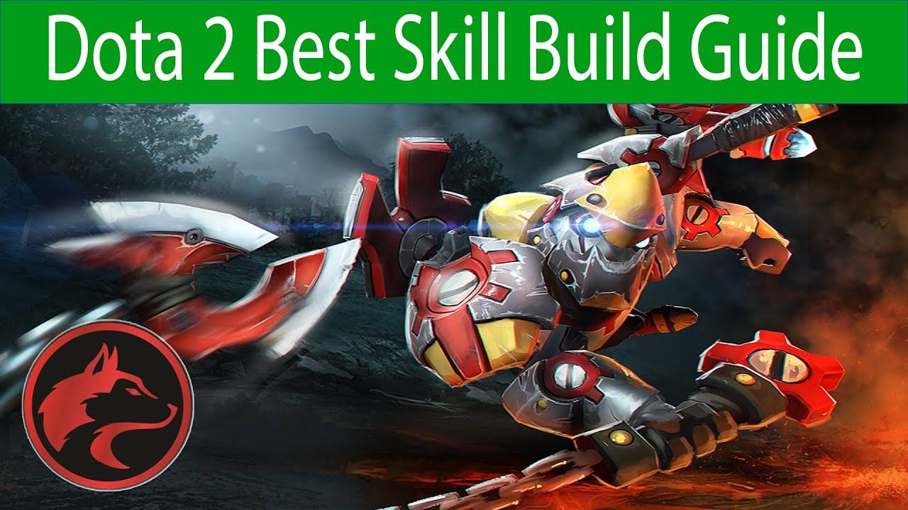 dota 2 skill build guides 05 clockwerk 61 76 win rate