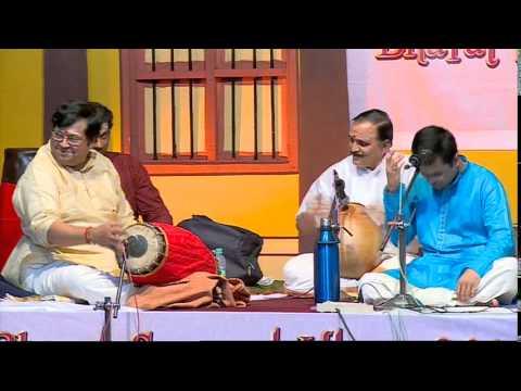 Sakethraman | Tiruvarur Bhaktavatsalam | Thaniavarthanam | Niramai Nache