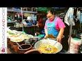 Street Food In Thailand NIGHT MARKET
