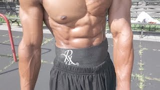 Six Pack Abs How To Get Them FAST - RipRight