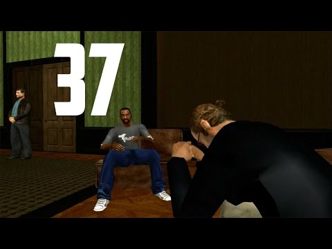 A NEW ALLY?!?!? | Grand Theft Auto San Andreas | Let's Play #37