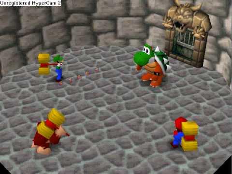 The Eternal Appeal of Nintendo 64 | MEL Magazine