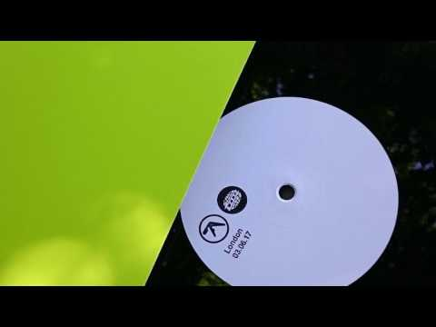 Aphex Twin -  Field Day LP FULL