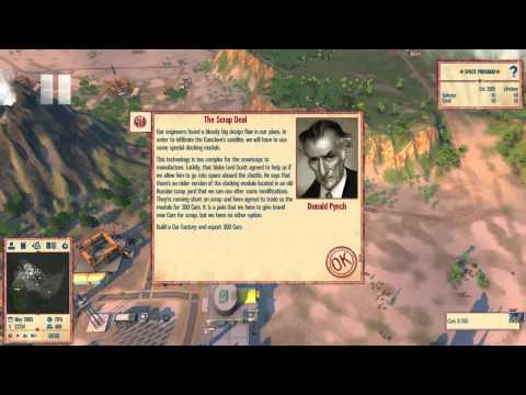 Tropico 4 Modern Times DLC w/ Commentary 78 |