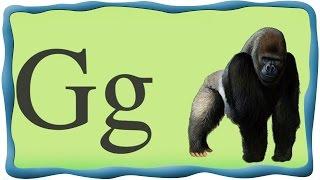 Учим Английский алфавит, Английские буквы для детей. Обучающее видео для малышей
