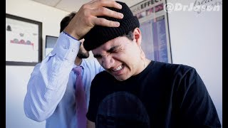 Download Dr. Jason - EXTREME NECK PAIN Mp3 and Videos