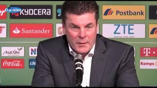 Saison Rückblick Borussia Mönchengladbach