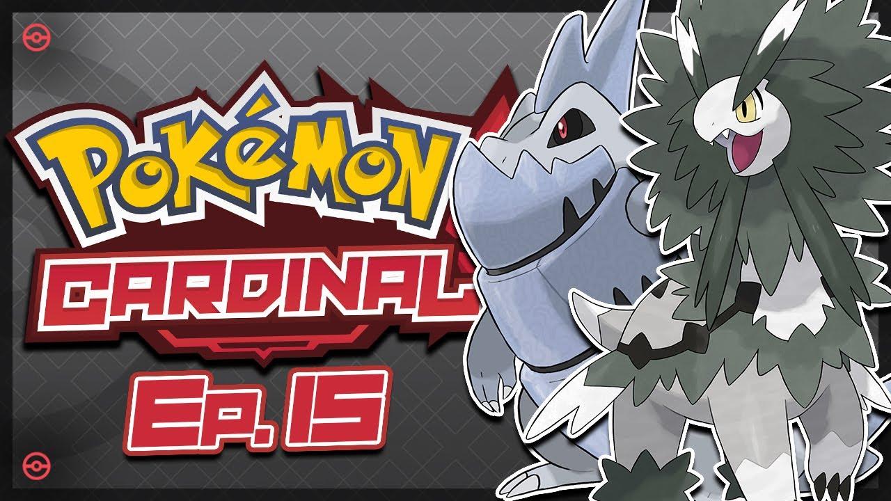 Download Team Tundra's Last Stand - Pokémon Cardinal Episode 15