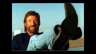 99 Kawałów o Chucku Norrisie
